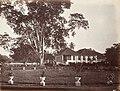 Collectie NMvWereldculturen, TM-60005029, Foto- Huis aan het Koningsplein, Batavia, 1857-1872.jpg