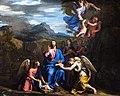 Collection Motais de Narbonne - Le Christ au désert servi par les anges. H. 0,80; L. 1,02- Jean-Baptiste de CHAMPAIGNE (37).jpg