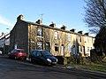 Colne, 1-7 Leopold Street - geograph.org.uk - 1703931.jpg