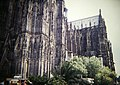 Cologne (Koln) Cathedral (9813075574).jpg
