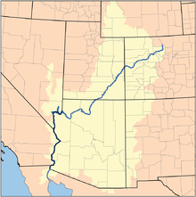 Kolorado (Colorado River)
