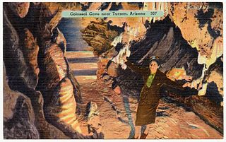 Colossal Cave (Arizona)