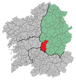 Chantada (comarca)