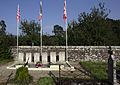 Les tombes de guerre de la Commonwealth War Graves Commission
