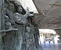 Communist-Era Monument - National Museum of the History of Ukraine in World War Two - Kiev - Ukraine (29868138498).jpg
