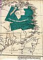 Company Publicity brochure Map 20 miles to 1 inch of Labrador, 1934.jpg