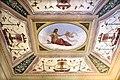 Comune di sesto fiorentino, interno, sala della giunta, affreschi post 1871.jpg