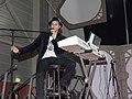 Concert Piano Musique Anime et Jeux vidéo - Toulouse Game Show - 28 novembre 2010 - P1580147.jpg