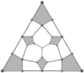 Concertina cube triangle shadow; gray rhombs.png