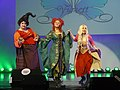 Concours Cosplay Dimanche - Mang'Azur 2014 - P1830461.JPG