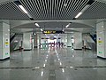 Concourse of Aoshanwei Station.jpg