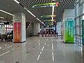 Concourse of Zhangjialou Station.jpg