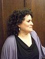 Conductor Miriam Davidson 2014-12-07 DSCF0928 Crop.jpg