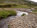 Confluence of two streams - geograph.org.uk - 1363462.jpg