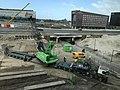 Constructie viaduct oprit A44 Leiden foto 4.JPG