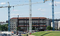 Construction - National Museum of African American History and Culture - Washington DC.jpg