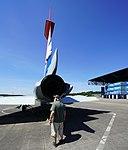 Convair F-102 Delta Dagger (10) (31081267377).jpg