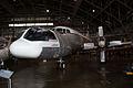 Convair NC-131H TIFS LFront R&D NMUSAF 25Sep09 (14599846362).jpg