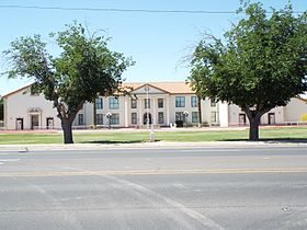 Coolidge-Coolidge High School-1939-1.JPG