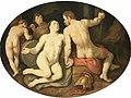 Cornelis Cornelisz van Haarlem - Venus en Mars.jpg