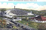 Cornell - Schoelkopf Field - 1922 postcard.jpg
