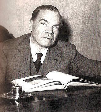 Corrado Alvaro - Corrado Alvaro in the 1920s