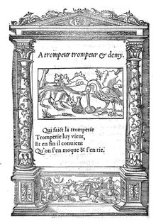 Fables dEsope (texte intégral) (French Edition)