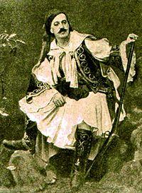 Corsaire -Conrad -Lev Ivanov -circa 1875.jpg