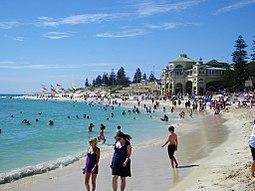 Perth Fremantle Day Tour