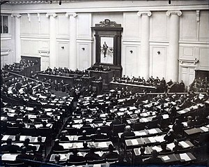 Russian Duma 1905 State Duma (Russian Em...