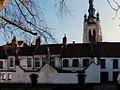 Courtrai, le béguinage Sainte-Élisabeth (Begijnhof Sint-Elisabeth) (3).jpg