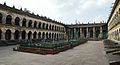 Courtyard - Imambara - Chinsurah - Hooghly - 2013-05-19 7859-7860 Combined.JPG