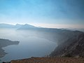 Crater Lake from Watchmans Lookout (4333317978).jpg