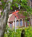 Crkva Savinje (Kablar), proleće 05.jpg