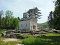 Crkva na Ćipuru, Cetinje, 2013-05-04 - panoramio.jpg