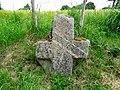 Croix de Bourrien, Languédias (Côtes d'Armor) DSC09668.jpg