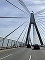 Crossing the ANZAC Bridge, Sydney, New South Wales 02.jpg