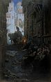 Crowded dark streets full of dead and dying people, bodies a Wellcome V0017054.jpg