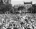 Crowds on Wellington Street Ottawa celebrating Dominion Day.jpg