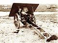 Császári és Királyi Katonai Műszaki Főiskola (ma HTL Mödling néven főiskola) lőtere. Fortepan 75939.jpg