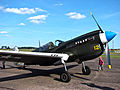 Curtiss P-40N Kittyhawk (3893485330).jpg