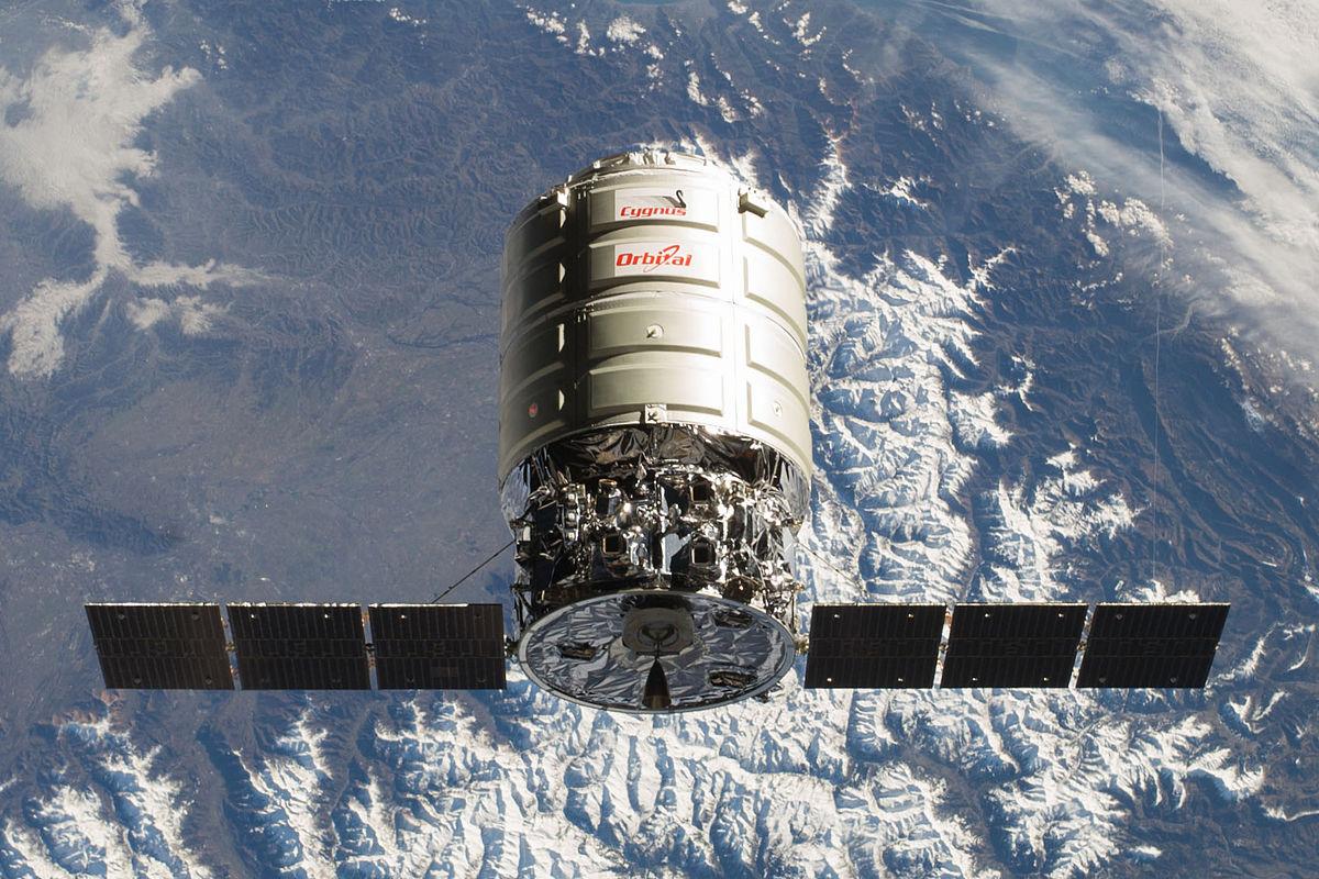 spacecraft id - photo #1