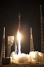 Cygnus CRS OA-6 Atlas V rocket launch (25881266002).jpg