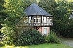 Düsseldorf Eller - Schloss - Bootshaus 01 ies.jpg