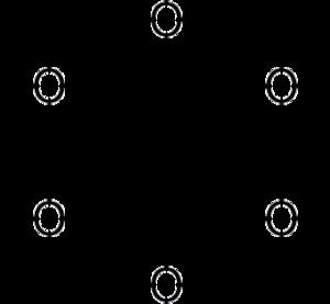 1D-chiro-Inositol - Image: D chiro inositol