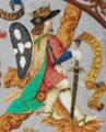 D. Afonso II de Portugal - The Portuguese Genealogy (Genealogia dos Reis de Portugal).png