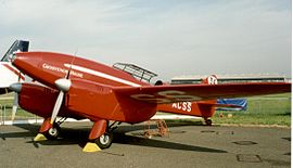 DH.88 Comet G-ACSS Farnborough 10.09.88R.jpg