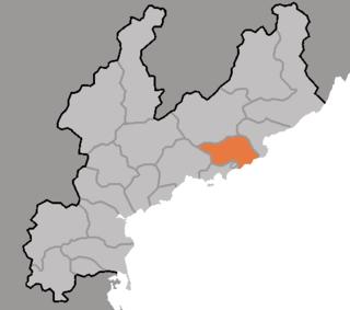 Pukchong County County in South Hamgyong Province, North Korea