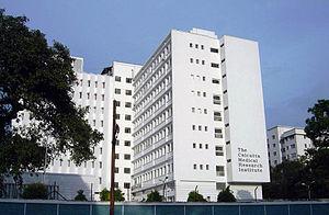 Alipore - CMRI Hospital, D H Road
