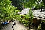 Dai Jingu(Cha Soumei)-Shrine in Yuyadani, Ujitawara, Kyoto August 5, 2018 26.jpg